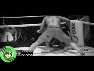 ✖️РУБКА✖️ Школа(Спартак) против Rude Boys(ЦСКА) на ринге по правилам М-1.