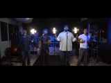 Кавер на песню Shape of My Heart - Backstreet Boys от AHMIR R&B Group