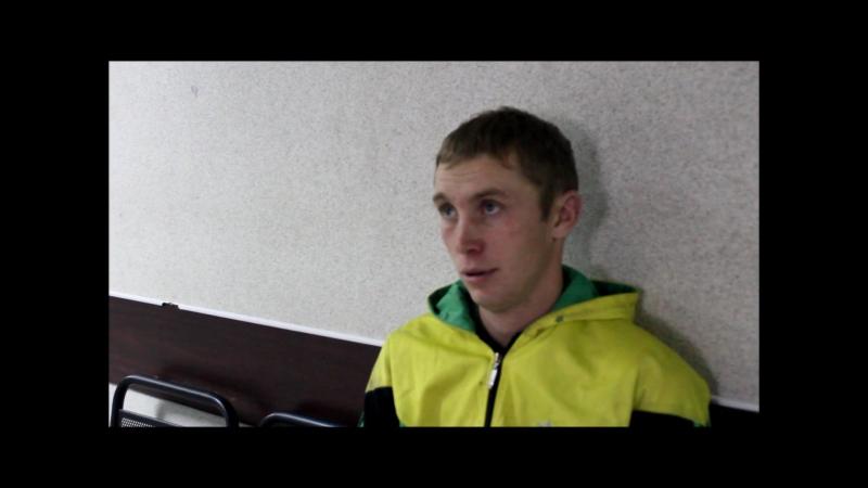 Выходцы из Казахстана, убившие человека, задержаны. Видео