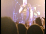 UDO DIRKSCHNEIDER, концерт в Санкт-Петербурге, ClubZal, 30.11.2016 (full)