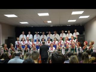 Народний муніципальний аматорський хор