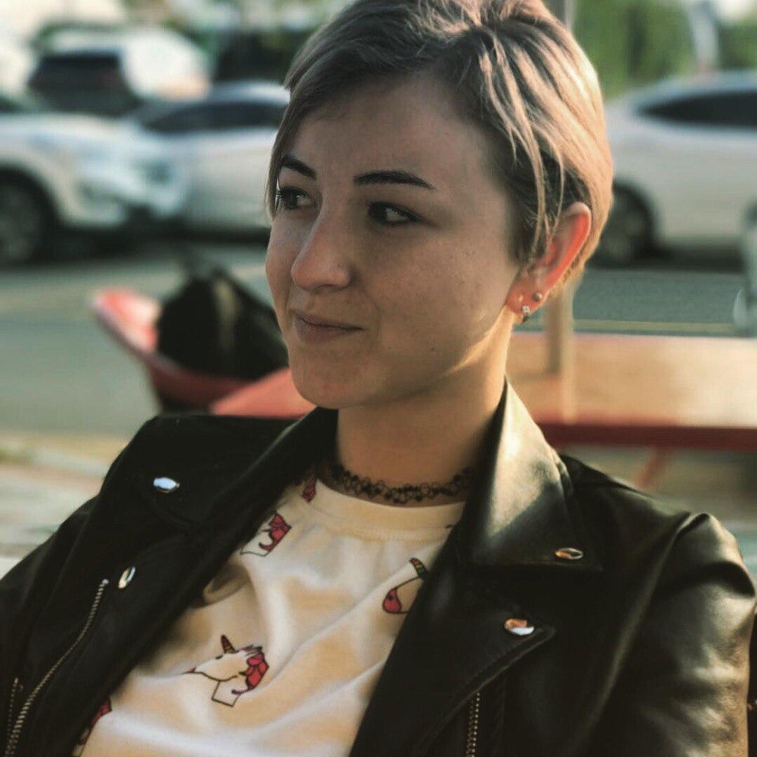 Светлана Марухина, Чита - фото №9