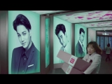 161205 Kai web dorama 7 First Kisses Ep1 - Choi Ji Woo Her Present @ LOTTE DUTY FREE