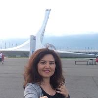 Алиса Хафизова