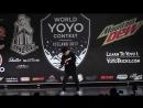Чемпион мира по йо-йо
