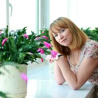 Анна Мурзакова