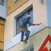 Наружное утепление стен и фасадные работы