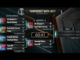 Чемпионат мира 2017: SKT vs RNG | Полуфинал, День 1.