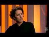 Ирина Горбачева рассказывает о фильме «Аритмия» в программе «ОК на связи» («Одноклассники»)