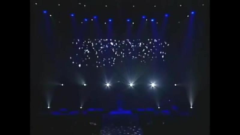 [박효신] 091230 Gift 서울 앵콜 콘서트 - 눈의 꽃