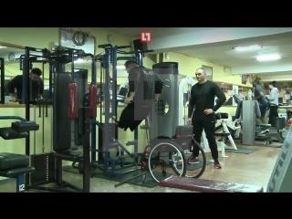 Чемпион мира по пауэрлифтингу из Молдавии попросился в паралимпийскую сборную РФ