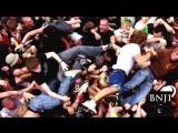 Machine Head - Halo Knebworths 2009 Epic Performance Pro Shot True Stereo full HD 1080p