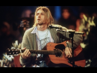 Nirvana - mtv unplugged in new york (1994). live in hd[720].