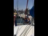 Приватное путешествие на яхте в Тунисе