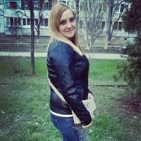 Виктория Гринченко