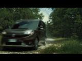 Fiat – Doblo Trekking