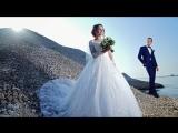 Слайд-шоу со свадьбы Дамира и Алии