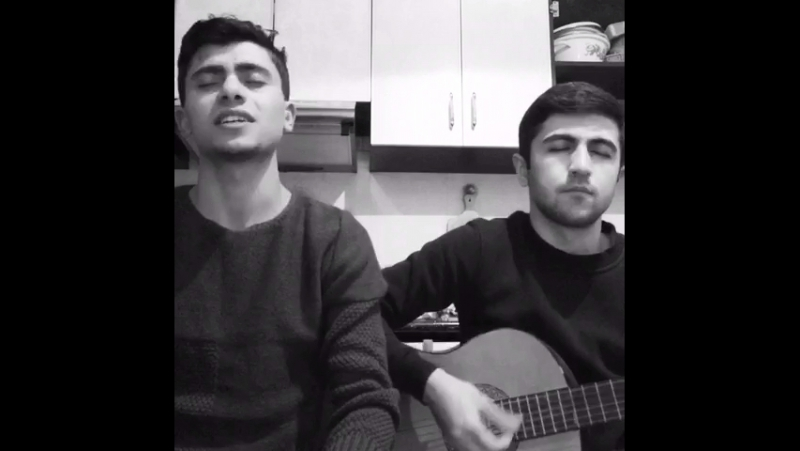 N. with Emin (Al Rakhim - Хочется жить)