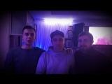 Ждем всех DJ в PARTY BAR VERANDA 9.03