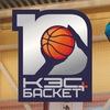 Школьная баскетбольная лига «КЭС-БАСКЕТ»
