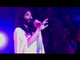 Conchita Wurst - Rise like a Phoenix - London Eurovision Party 2017 (1)