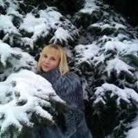 Юлия Черняховская