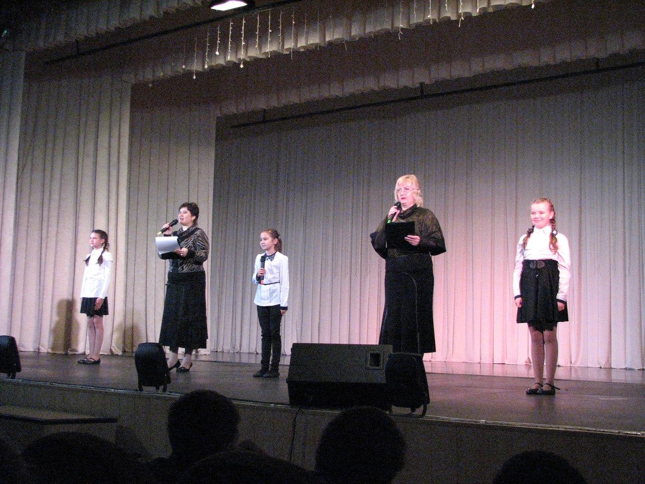 До Дня захисника України  в районі відбулися заходи