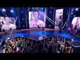 «Новая фабрика звёзд» Никита Кузнецов - «Не Беда»