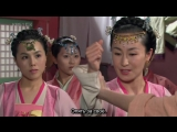 [Сабы Babula / ClubFate] - 072/134 - Тэ Чжоён / Dae Jo Young (2006-2007/Юж.Корея)
