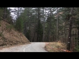 Rally Monte Carlo 2017 WRC test (Pure Sound) HD