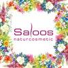 Органическая косметика Saloos