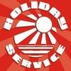Организация праздников | Holiday Service