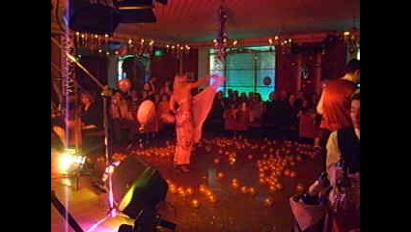 Восточный танец от Туриловой Светланы