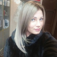 Наталья Елькина