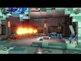 LEGO Ninjago Movie Videogame Прохождение - ФИНАЛ!