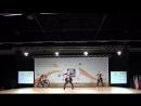 FISAF Int Fitness Sports Aerobics World Championships 2017. Preliminary Adult Grande Aerobic 18-Oct-2017