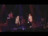 Slim - Глазами Енота (ft. Hash Tag) (Live Космонавт 02.10.16)