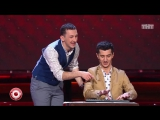 "Дуэт ""Да"" - Бегущая строка на телеканале Россия-24"