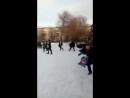Омск 20 ноября 2017 Заминировали Гимназию №76