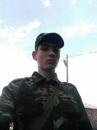Кирилл Кузьмин