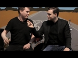 Хованский дает интервью Соболеву по поводу конфликта с Нойзом