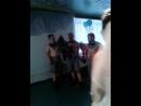 свадьба Крис и Сашки