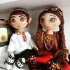 Туркменская молодёжь Казани