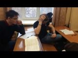 Mannequin Challenge от БМР-15 и Садыкова