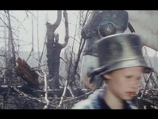 Старая ведьма / Olle Hexe (1991) Германия