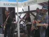 9 фестиваль музыкантов г. Симферополя группа
