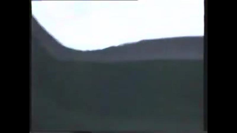 В/ч.74420 ПВО Сахалин п.Сокол.1994 год.Последние полеты перед расформировкой части! часть 2