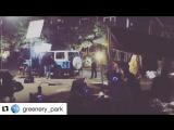 Видео со съемок фильма  «Are You In Love?»