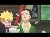 Боруто 7 серия 1 сезон - Русская озвучка! [HD 720p] (Новое поколение Наруто, Boruto Naruto Next Generations, Баруто)