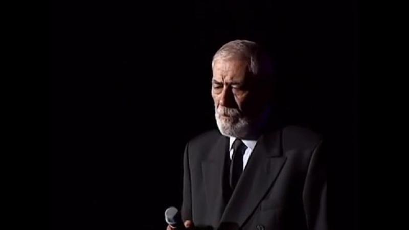 Вахтанг Кикабидзе - Грузинская Песня